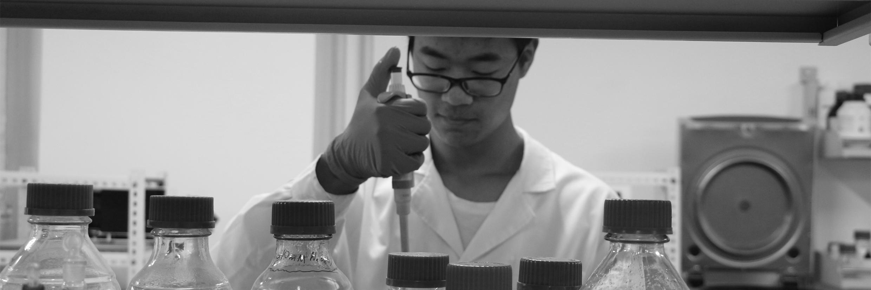 图2 实验室