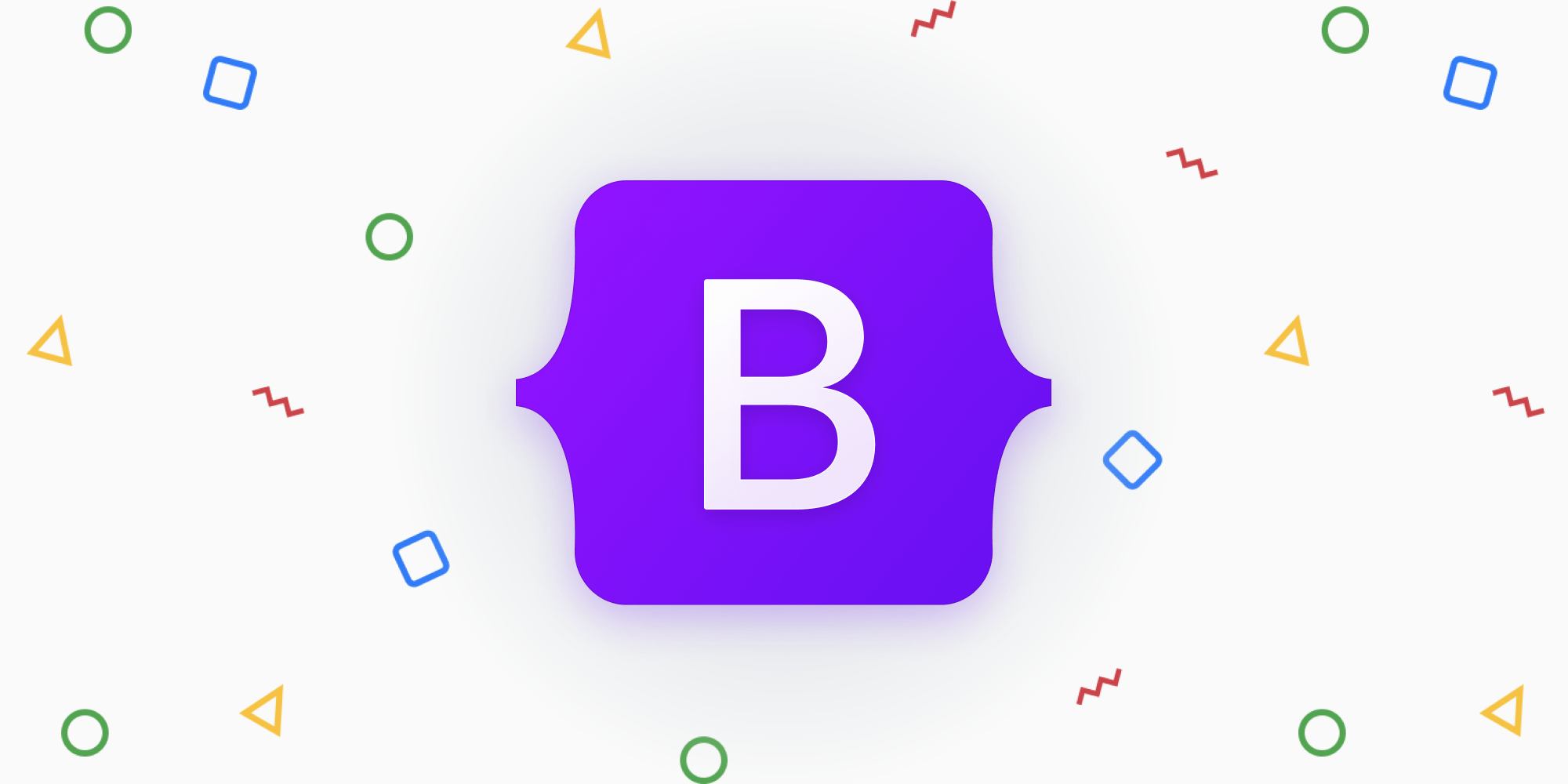 Bootstrap 5新logo